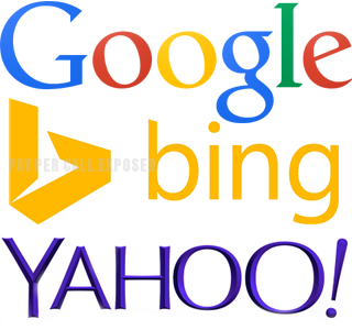 Bing Vs Yahoo Vs Google