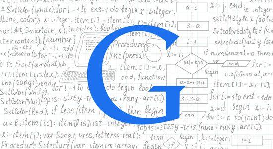 Google Umumkan Perbarui Algoritma Pencarian