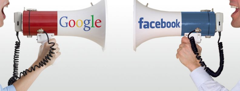 Perbandingan Google Ads dan Facebook Ads