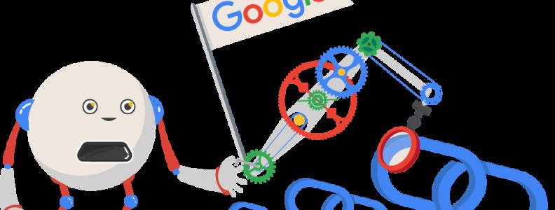 Tentang Pembaruan Algoritma Google