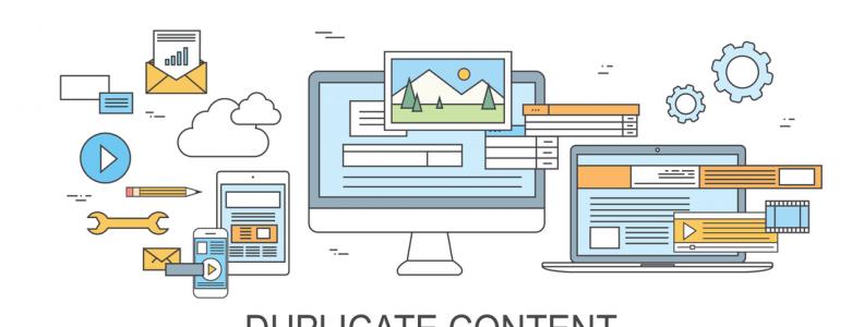 Memperbaiki Kesalahan Duplikat Konten Wordpress