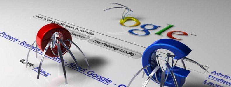 Penjelasan Tentang Crawling Google Untuk Situs Web